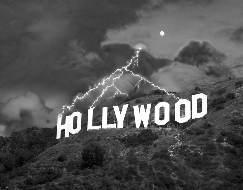 Hollywood Tornado